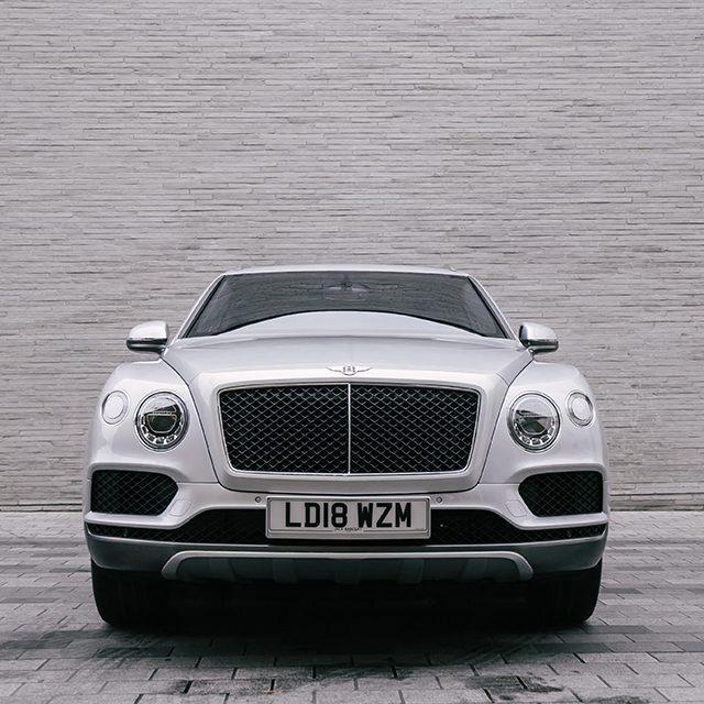 Bentley Supercar Hire