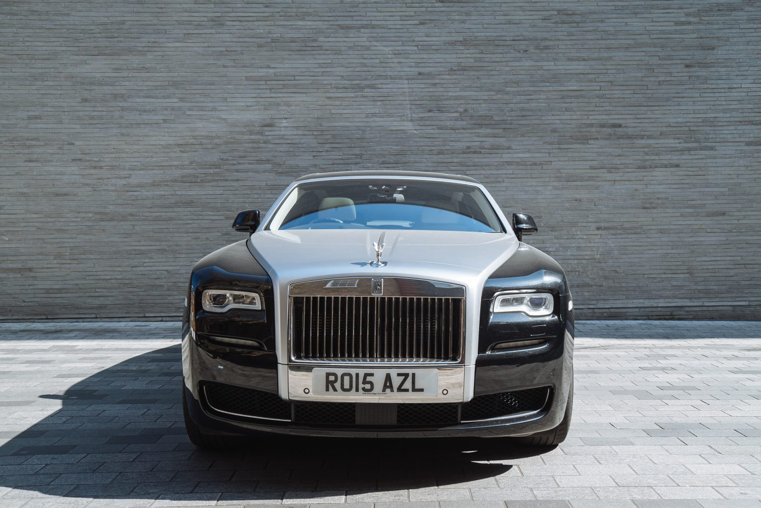 Rolls Royce Stansted Airport Transfer
