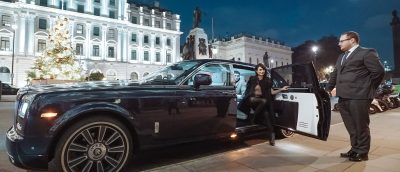 best concierge service in london