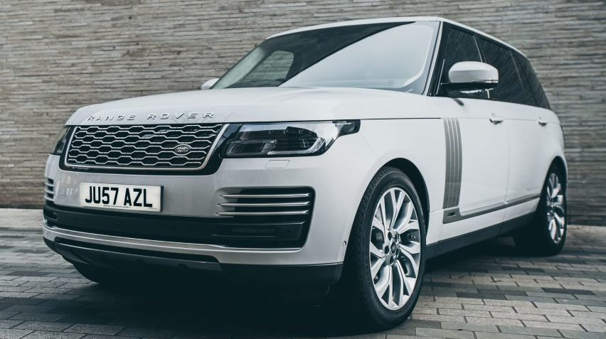 range rover gatwick airport transfer