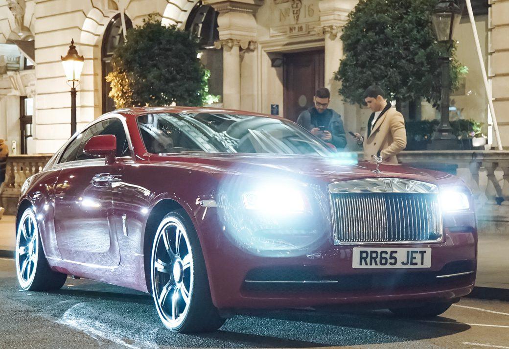 Wedding Car Hire London Luxury Wedding Cars Az Luxe