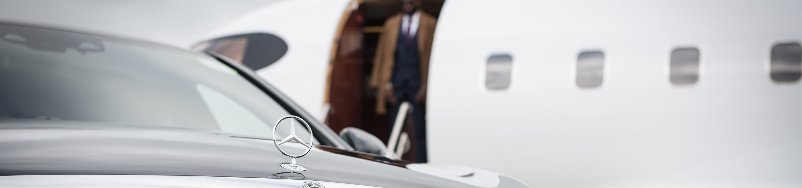 luxury airport transfers